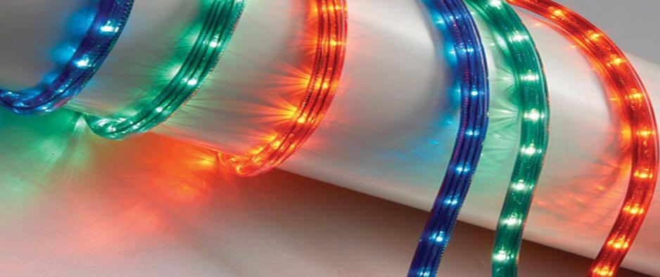 Lichtschlauch Hauptseite in Lichtschlauch